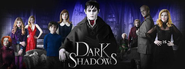 ダーク・シャドウ/Dark Shadows