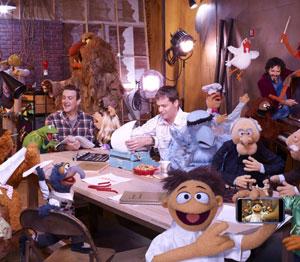 ザ・マペッツ/The Muppets