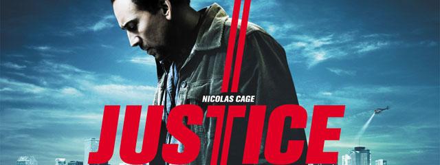 ハングリー・ラビット/Seeking Justice