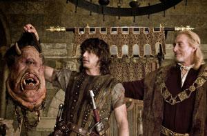 ロード・オブ・クエスト ドラゴンとユニコーンの剣/Your Highness