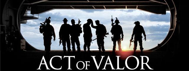 ネイビーシールズ/Act of Valor