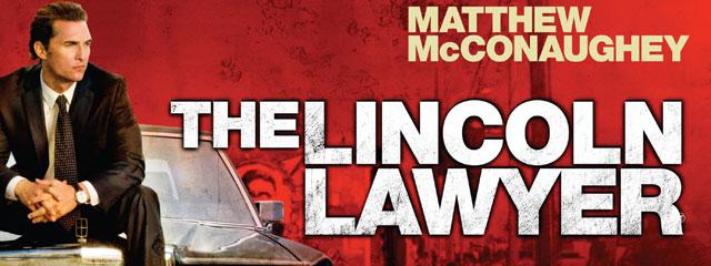 リンカーン弁護士/THE LINCOLN LAWYER