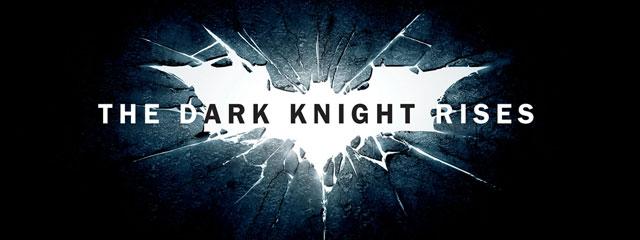 ダークナイト ライジング/The Dark Knight Rises