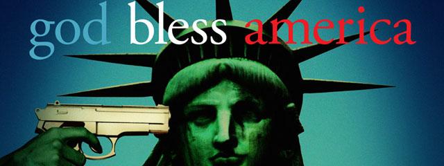 ゴッド・ブレス・アメリカ/God Bless America