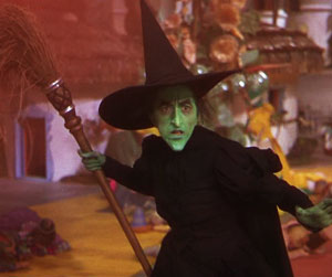オズの魔法使/The Wizard of Oz