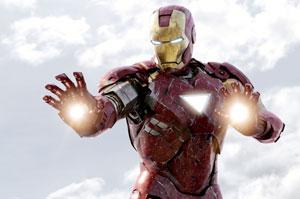 アベンジャーズ/The Avengers