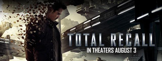 トータル・リコール/Total Recall
