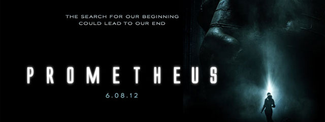 プロメテウス/Prometheus
