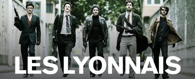 そして友よ、静かに死ね/LES LYONNAIS/A GANG STORY