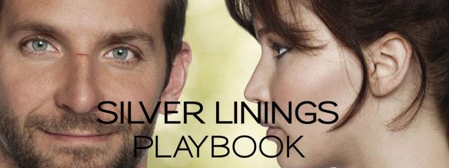 世界にひとつのプレイブック/Silver Linings Playbook