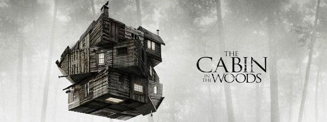 キャビン/キャビン・イン・ザ・ウッズ/The Cabin in the Woods