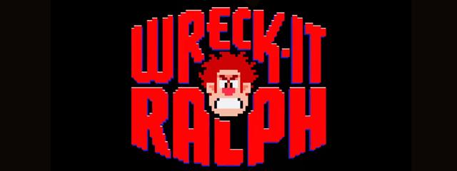 シュガー・ラッシュ/Wreck-It Ralph