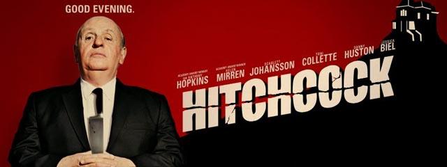 ヒッチコック/Hitchcock