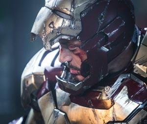 アイアンマン3/Iron Man 3