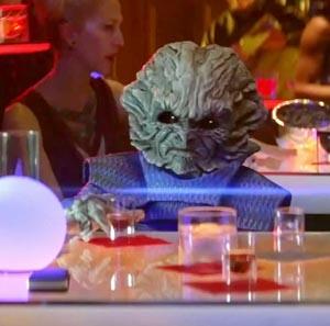 スター・トレック イントゥ・ダークネス/ Star Trek Into Darkness