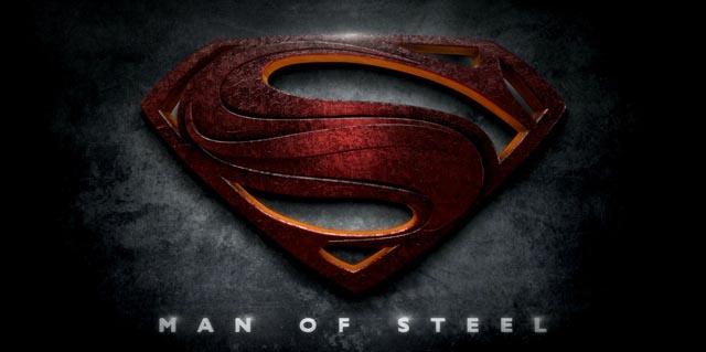 マン・オブ・スティール/Man of Steel