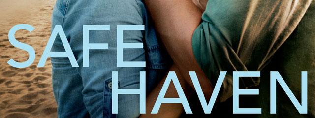 セイフ ヘイヴン/Safe Haven
