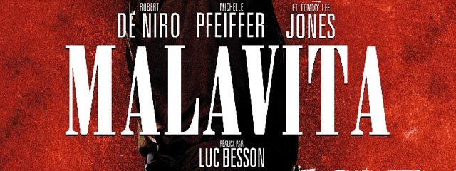 マラヴィータ/The Family/Malavita