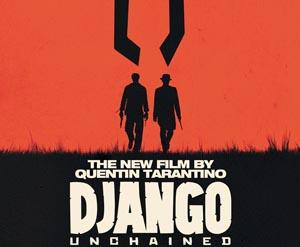 ジャンゴ 繋がれざる者/Django Unchained