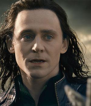 マイティ・ソー/ダーク・ワールド/Thor: The Dark World