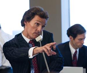 ウルフ・オブ・ウォールストリート/The Wolf of Wall Street