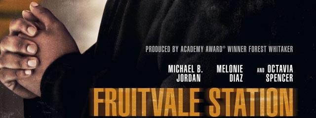 フルートベール駅で/Fruitvale Station