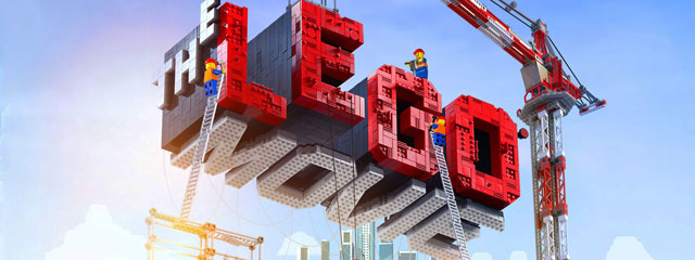 レゴ・ムービー