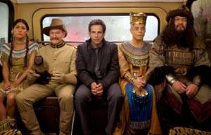 ナイト ミュージアム エジプト王の秘密