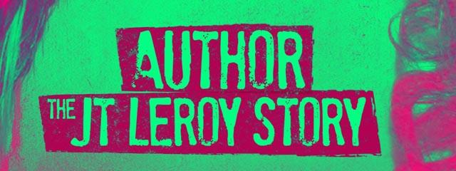 作家、本当のJ.T.リロイ