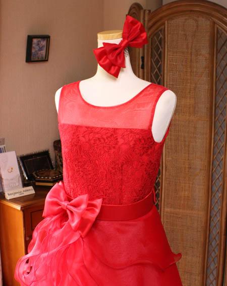 ヘッドドレス 子供用