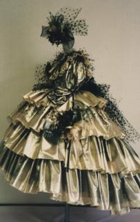 子供用ドレス 初代作品 クラシックスタイル