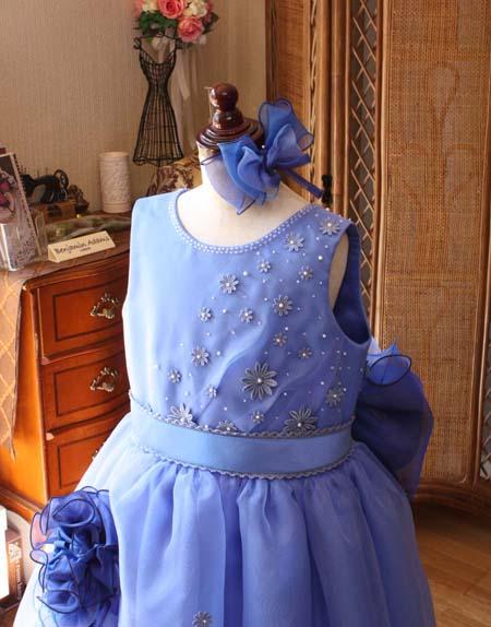 ヘッドドレス デザイン