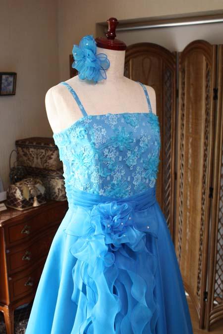リサイタルドレス