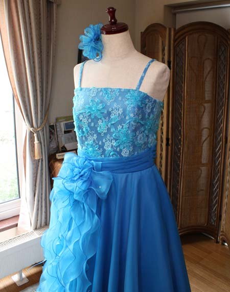 高校生用ドレス