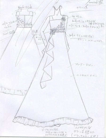 ヴァイオリンのコンクールドレス 150cmサイズ 千葉県