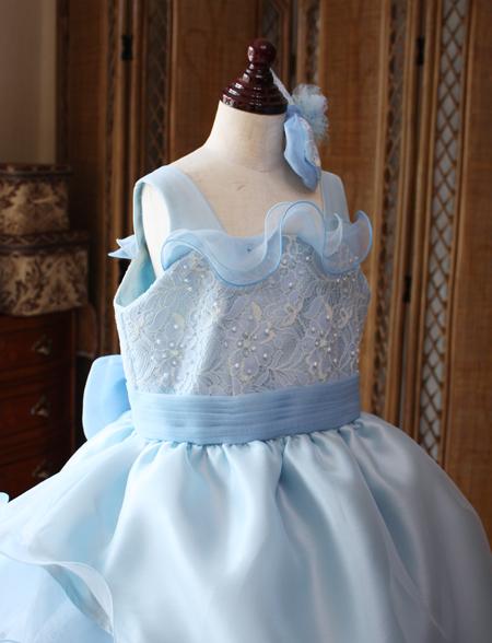 子供用ドレス 130cmサイズ