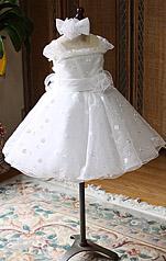 子供用 ウェディングドレス