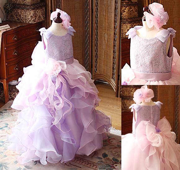 受賞者コンサートドレス ピアノ用ドレス