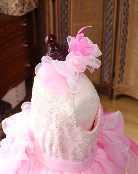 髪飾り へッドドレス