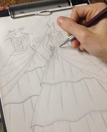 ピアノの発表会ドレスの選び方とポイント