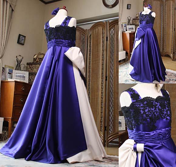 ドレス デザインの詳細