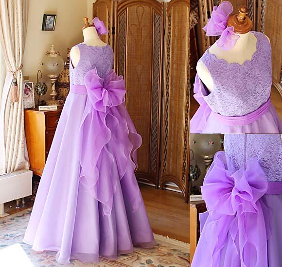 キュート&エレガント ドレスデザイン
