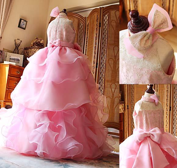 ティアードスカート ベルラインスカート 人気のドレス