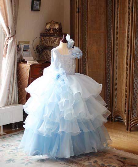 小学生にオススメのドレス 演奏者用ドレス
