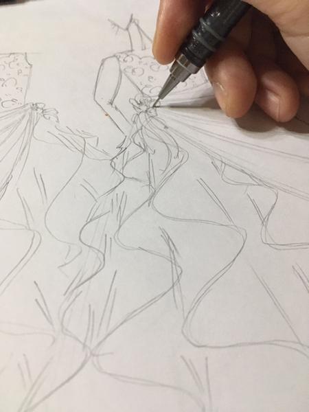 モチベーションを上げるドレスの選び方