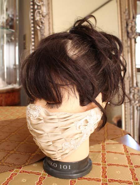 マスクデザイン
