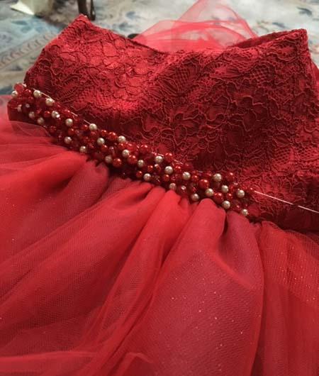 ハンドメイドドレス制作