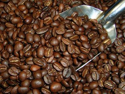 年末コーヒーフェア