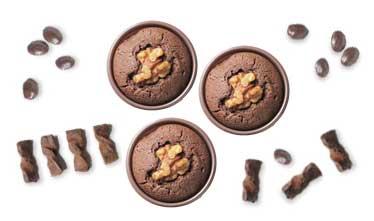 北海道チョコ豆