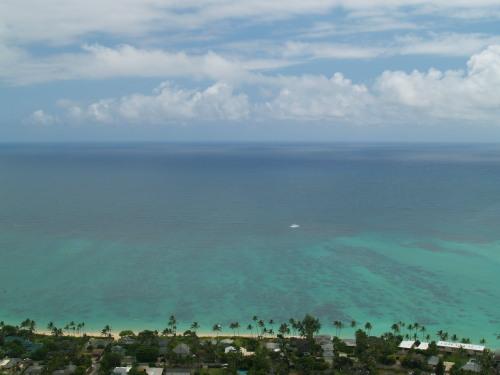 ハワイ旅行の思い出